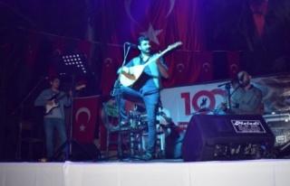 CHP'den Milli Mücadele'nin 100. Yılına Özel...