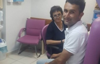 EYSİM Madencilik Personeline Check-up