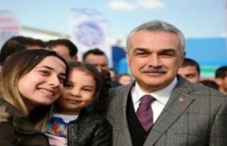 Mustafa Savaş, suya indirim teklifinin mecliste ret...