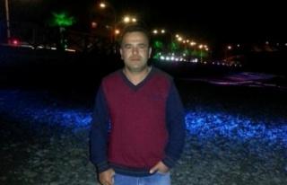 Uzman Jandarma Kalp Krizi Geçirerek, Hayatını Kaybetti