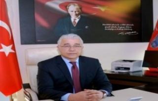 Aydın'ın Yeni Emniyet Müdürü Mehmet Suat...