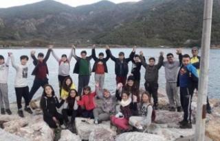 Çine Kültür Derneği Yürüyüş Sezonunu Açıyor