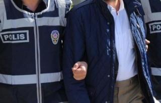 FETÖ'den İhraç Edilen Polise Şafak Vakti...