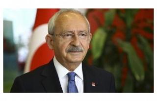 Kılıçdaroğlu Çine'ye Geliyor