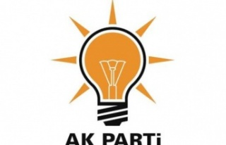 AK Parti'de Delege Seçimleri Tarihleri Belli...