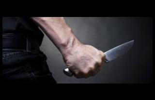 Çine'de Bıçaklı Kavga: 1 Yaralı