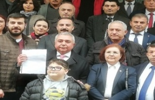 "CHP İl Başkanı Çankır; ""Bu Pazar seçim olsa,..."