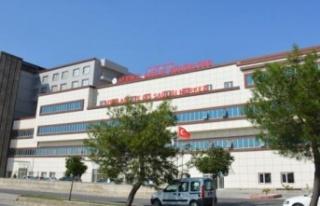 Aydın'da Karantina Altındaki İki Hasta Taburcu...