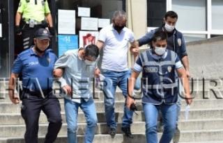 Yaşlı Adamı Dolandıran 2 Kardeş Tutuklandı
