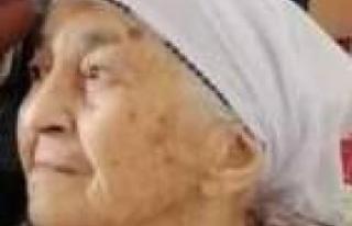 Ayşe Tirkayi vefat etti