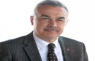 """AK Partili Savaş; """"Malazgirt Zaferi Anadolu'nun..."""