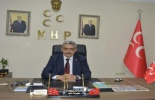 MHP Aydın ilçe kongreleri başlıyor