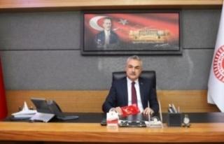 Milletvekili Savaş, Aydın'daki Gençlik ve Spor...