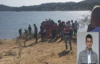 Hakan Şimşek'in cansız bedenine ulaşıldı