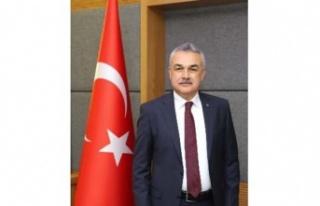 AK Partili Savaş'ın Öğretmenler Günü mesajı