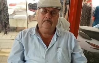 Eski Başkan Kamil Turan Koronavirüsten Hayatını...