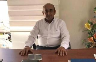 "İYİ Partili Bozkurt, ""Millet bizi çağırıyor"""