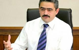MHP Aydın İl Başkanı Alıcık'tan 'Dünya...
