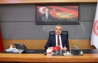 Milletvekili Savaş: Atatürk'ün emaneti Cumhuriyeti...