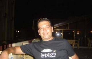 Mustafa Tatlıbaş hayatını kaybetti