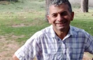 48 yaşındaki şahıs ölü bulundu
