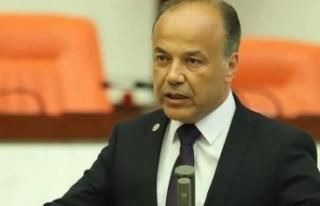 AK Parti Aydın Milletvekili Metin Yavuz koronavirüse...