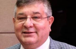 AK Parti Aydın Milletvekili Rıza Posacı koronavirüse...