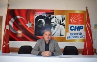 """CHP'li Şahin, """"Şov Yapmayı Bırakın"""""""
