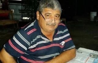 Taksici Abidin Akbaş hayatını kaybetti