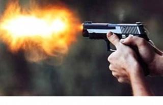 Çine'de silahlı kavga; 1 yaralı