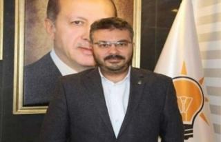 """AK Parti Aydın İl Başkanı Özmen; """"AK Parti..."""