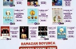 Efeler Belediyesi Ramazan Eğlencelerini Evlere Taşıyor