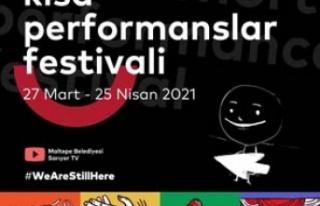 Efeler Belediyesi Uluslararası Online Performans...