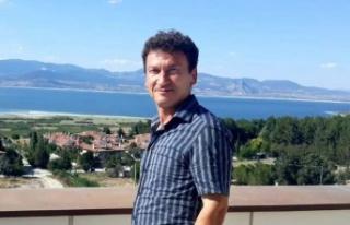 Yeşilköy'ün yeni Muhtarı Memduh Ece seçildi