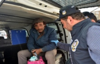 Bacanak katili Aydın'da yakalandı