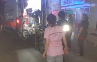 Çine'de 13 işçi gıda zehirlenmesiyle hastaneye...