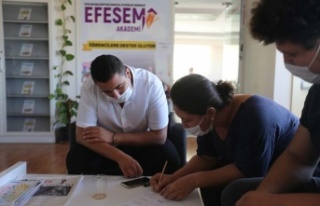 Efesem Akademi'de Yeni Dönem Kayıtları Başladı