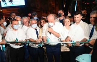 Muharrem İnce, Aydın'da CHP'lilere Anahtar...