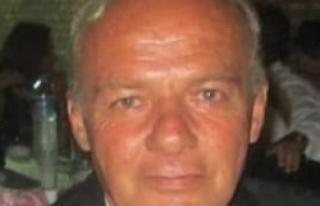Nail Kemal Özcan vefat etti