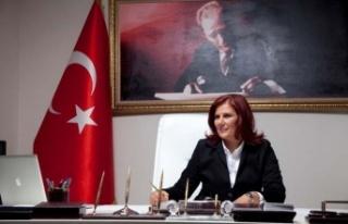 Başkan Çerçioğlu: Atatürk'ün İzinde İlerlemeye...