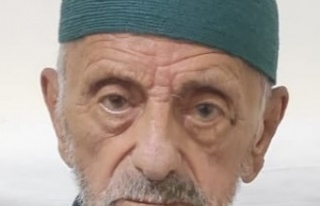 İzzet Duran vefat etti