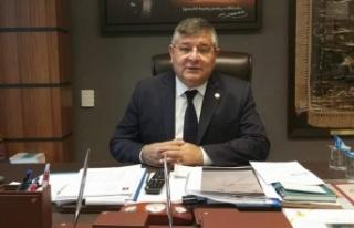 AK Parti'li Posacı'dan Aydın'ın 99....