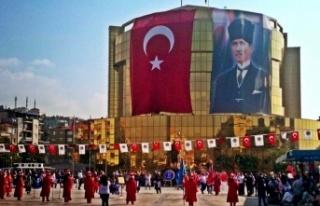 Büyükşehir, Aydın'ın kurtuluşunu coşkuyla...
