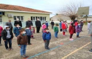 Okullara ziyaretçi alınmayacak