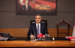 AK Parti'li Savaş'tan 4 bin kişiye istihdam...