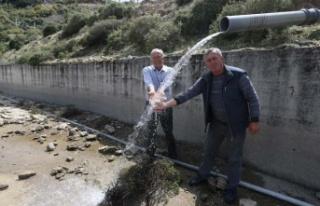 Aydın Büyükşehir Belediyesi Tarımsal Altyapı...