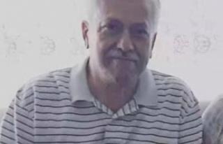 Mustafa Örter vefat etti