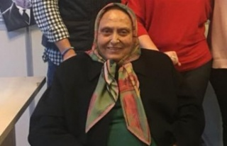 Tuncer ailesinin acı kaybı