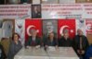 ADD Aydın Şubesi, Devrim Yasalarının 91. Yıldönümünde...