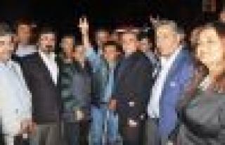 """""""Aydın Milletvekilliğinin 7'sine de talibiz"""""""